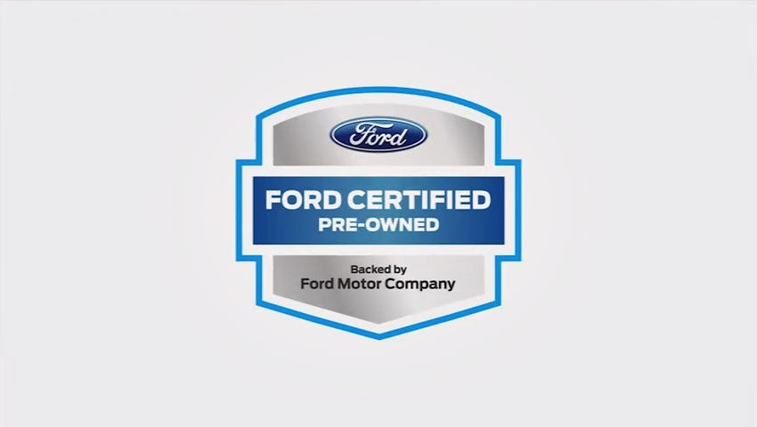 Certified Pre Owned >> Certified Pre Owned Overview