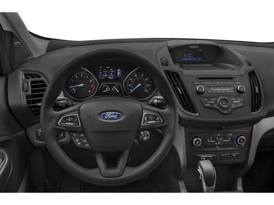 Ford Escape Se >> 2019 Ford Escape Se In Milford Ct Stratford Ford Escape Stevens