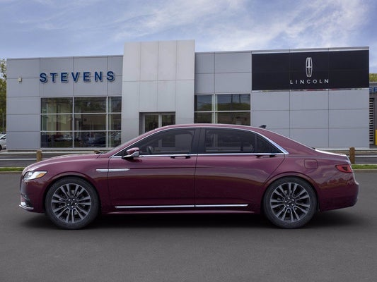 2020 lincoln continental reserve in milford ct stratford lincoln continental stevens ford lincoln 2020 lincoln continental reserve
