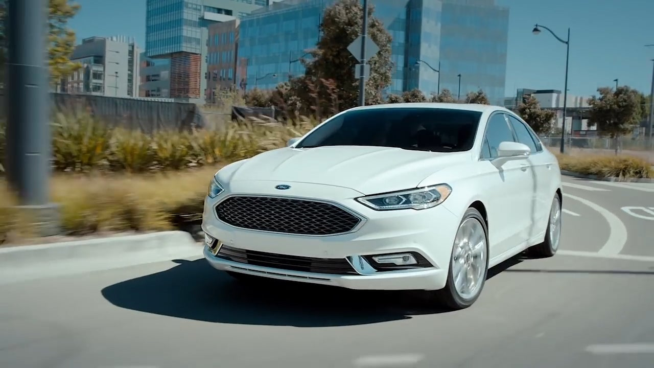 Ford Dealers In Ct >> Ford Dealer In Milford Ct Used Cars Milford Stevens